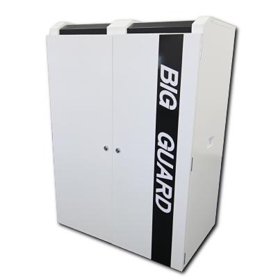 ビッグボックス専用機密文書管理キャビネット