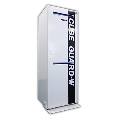 キューブ専用機密文書管理キャビネット