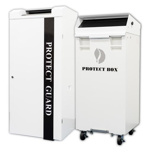 プロテクトガード・プロテクトBOX